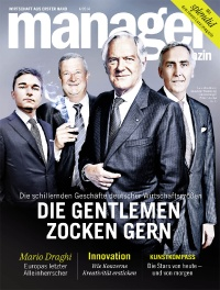 manager magazin